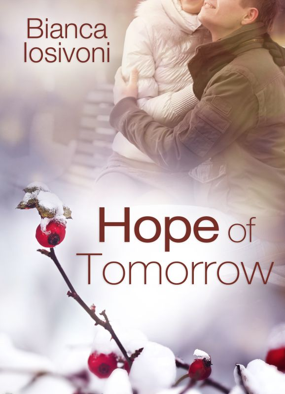 hope of tomorrow_cover_klein