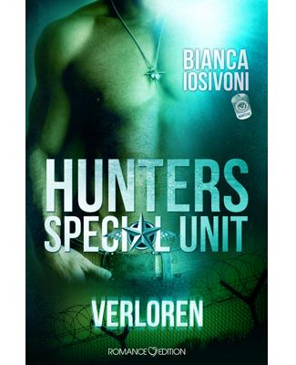 HUNTERS – Special Unit: Verloren