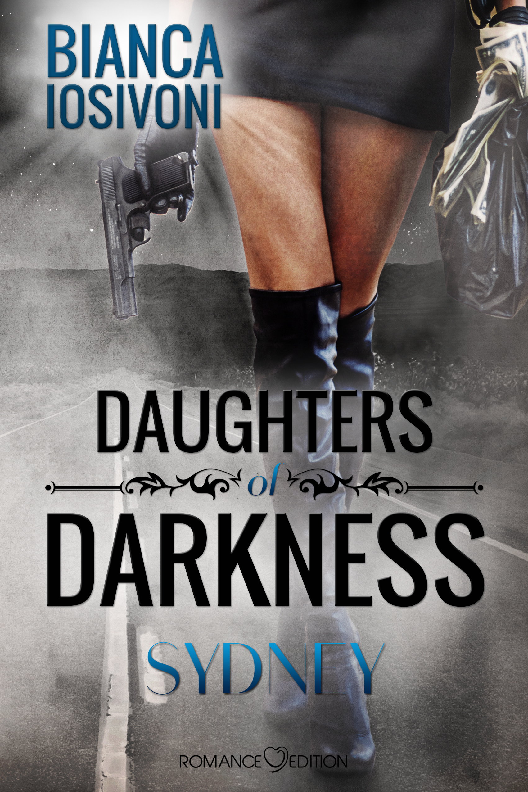 Daughters of Darkness – Sydney