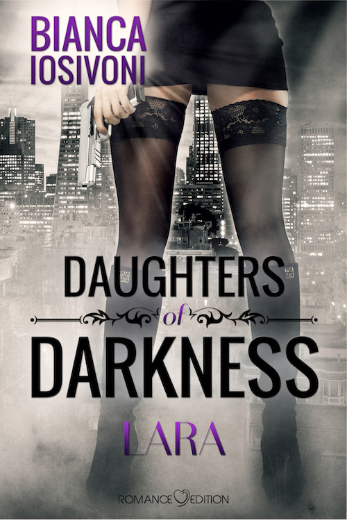 Daughters of Darkness – Lara