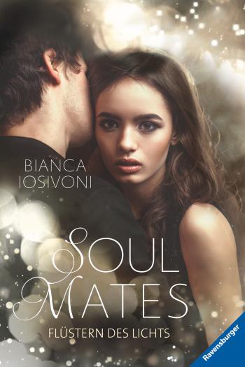 {COVER REVEAL} Soul Mates – Flüstern des Lichts