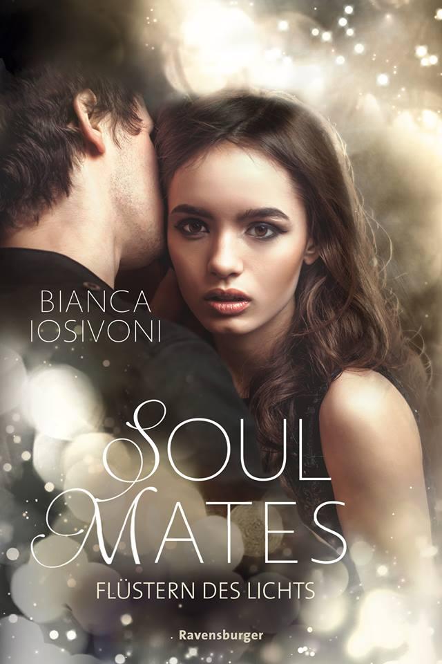 Soul Mates – Flüstern des Lichts