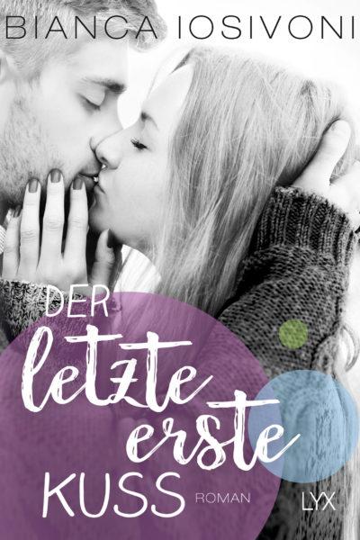 {BONUSSZENE} Crossover: Firsts-Reihe & Berühre Mich. Nicht