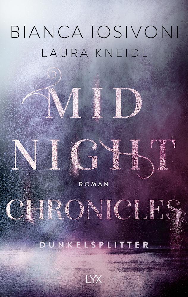 Midnight Chronicles: Dunkelsplitter