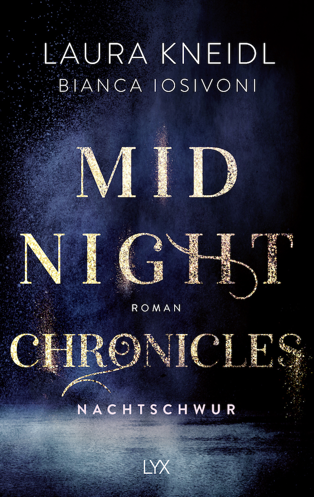 Midnight Chronicles: Nachtschwur