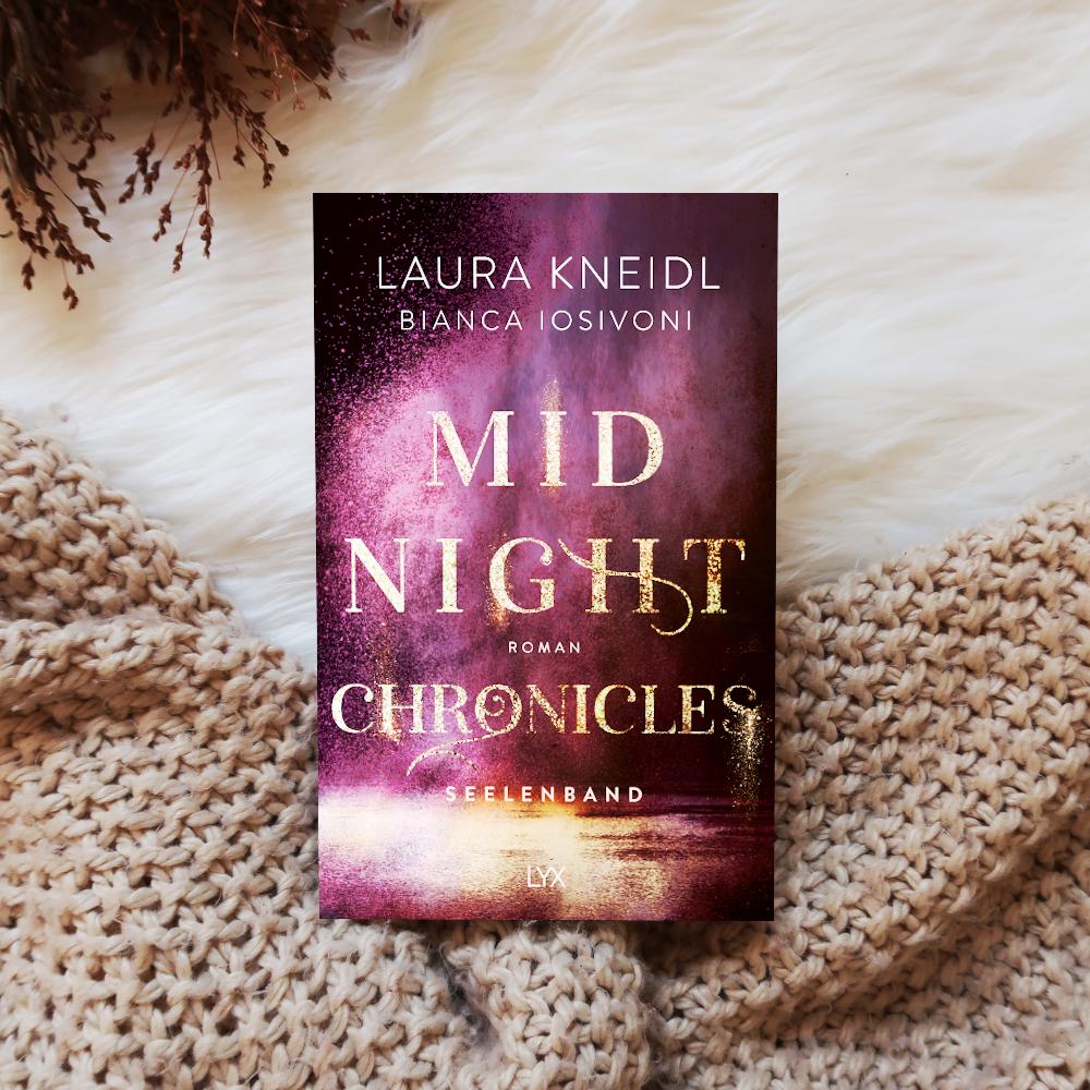Midnight Chronicles: Seelenband