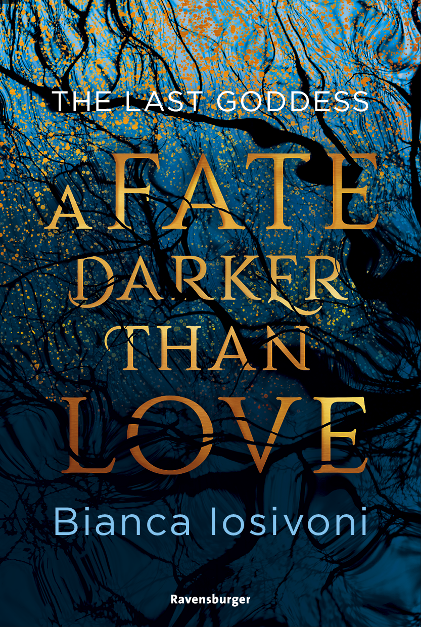 The Last Goddess: A Fate Darker Than Love