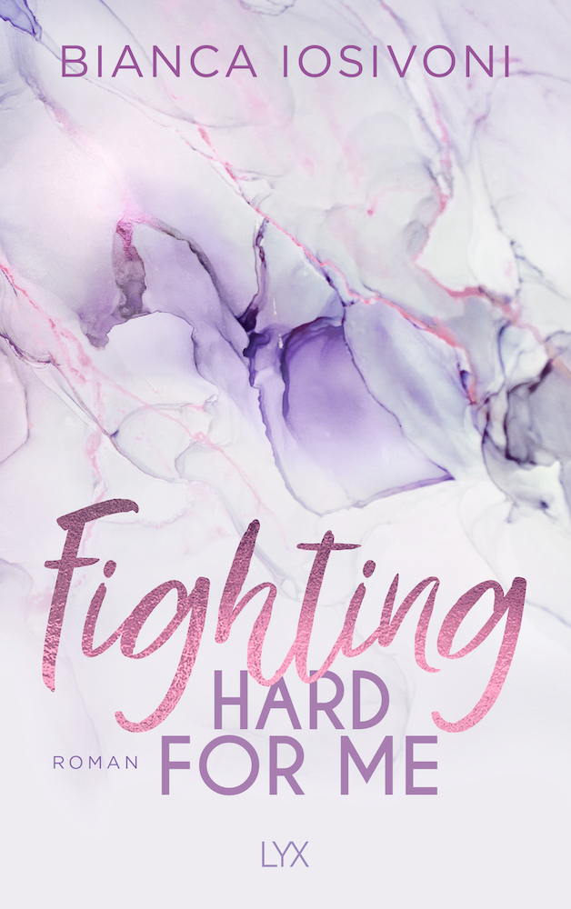 COVER REVEAL: FIGHTING HARD FOR ME (WAIG3)